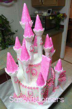 Castle Cakes Designs Ideas Wilton Castle Cake Pan Pictures Cake