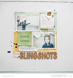 Slingshots | July Main kit (Valley High) only by marcypenner at @Gail Mounier Calico