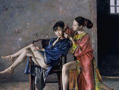 Artodyssey: Lu Jian Jun - Lu Jianjun