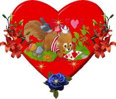 Anikó díszítö blogja: Valentin napra képek Hobbit, Rooster, Valentino, Christmas Ornaments, Holiday Decor, Blog, Christmas Jewelry, Blogging, The Hobbit