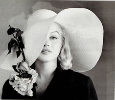 One of my favorite Marilyn Monroe photos