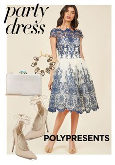"""""""#PolyPresents: Party Dresses"""" by masayuki4499 ❤ liked on Polyvore featuring Kayu, Miss Selfridge, Mercantia, contestentry and polyPresents"""