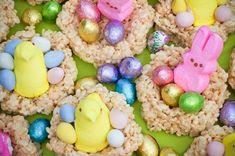 Really cute Easter treats.