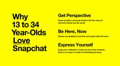 Snapchat exploded in popularity in just a few years, rising up to become a household, but should it be a part of you marketing strategy?