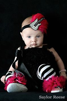 rocker baby...awesome