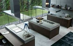 oh yes, please make this my new kitchen