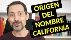 "La curiosa historia del nombre ""California"" Baja California, Decir No, Company Logo, Youtube, Cards, Spanish Language, Language, Historia, Maps"