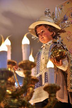 Santo Niño Jesus Baby Jesus