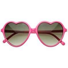 Webdeals Super Cute Heart Shaped Fashion Sunglasses (420 RUB) ❤ liked on Polyvore featuring accessories, eyewear, sunglasses, heart sunglasses, thin glasses, pink heart glasses, pink heart sunglasses and heart shaped glasses