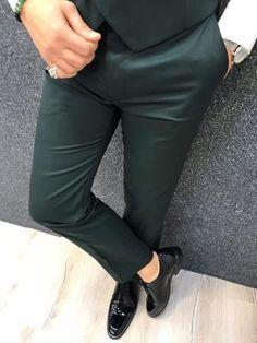 Royal Green Slim Fit Tuxedo – brabion Blue Slim Fit Suit, Slim Fit Tuxedo, Tuxedo Suit, Tuxedo For Men, Wedding Dresses Men Indian, Wedding Dress Men, Wedding Suits, Tuxedo Wedding, Green Tuxedo