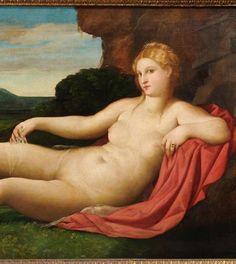 #Amore e #Psiche – La favola dell'anima in #mostra al Palazzo Te di #Mantova