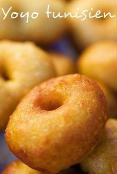 Mangez tunisien: Yoyo tunisien (يويو)