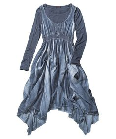 LD254 - Soaked Layer Dress  - Soaked Layer Dress, Bargain Skirts, Bargains Womens, Clothing, Accessories, Joe Browns