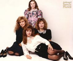 Shoeless - Family Portrait