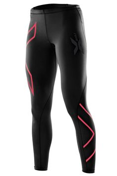 2XU Women's Compression Tights - Runners Need