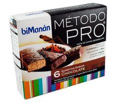 Control del peso: método biManán Pro
