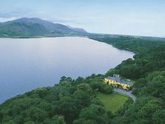 3) Carrig Country House and Restaurant, Co. Kerry - Carrig Country House and Restaurant, Co. Kerry