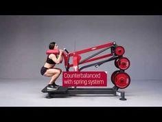 - Squat machine with Oksana Grishina Weight Lifting Equipment, Training Equipment, No Equipment Workout, Squat Machine, Dream Gym, Diy Home Gym, Karate, Gym Room, Leg Press