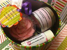 Handmade Goats milk mini Cupcake soap  by DivineSoapyDelights, $7.99