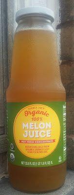 What's Good at Trader Joe's?: Trader Joe's Organic 100% Melon Juice Honeydew Melon, Shot Recipes, Healthy Juices, Natural Sugar, Trader Joes, Beverages, Drinks, Cravings, Drinking