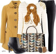 """""""School Days #115"""" by angkclaxton ❤ liked on Polyvore"""