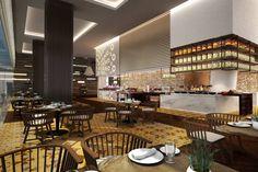 Casablanca Marina Interior Designers | Wimberly Interiors