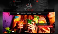 Diseño de sitio web para Tuevento.cl