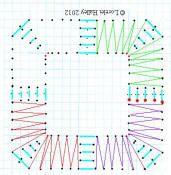 Free Bobbin Lace Patterns