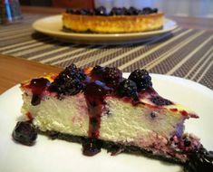 Könnyű, tejszínes túrótorta Izu, Cheesecake, Minden, Recipes, Food, Cheesecake Cake, Cheesecakes, Rezepte, Essen
