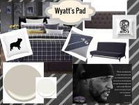 The Inspiration Board » Edit - Wyatt's Room