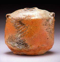 Bede Clarke Vase
