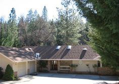 House vacation rental in Yosemite Area from VRBO.com! #vacation #rental #travel #vrbo