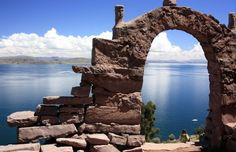 The Best Travel Photos of 2011 - Photo Competition Winner: A view in Puno, Peru. Photo by kostlin.