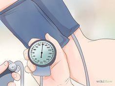 Hoe kan je Je bloeddruk verlagen zonder medicijnen -- via wikiHow.com