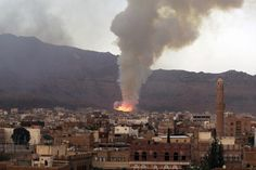 U.S.-U.K.-Saudi war crimes in Yemen