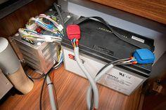 Tipps und Tricks zum Batterie laden: Volle Ladung - PROMOBIL