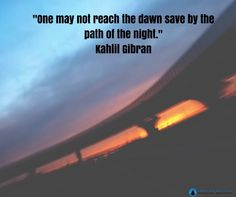 Kahil Gibran quote