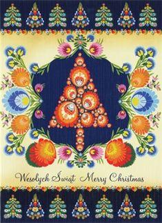 polish christmas greetings