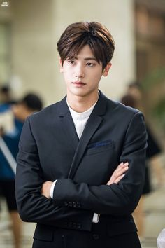 Park Hyungsik re-pinned by jinsimiya