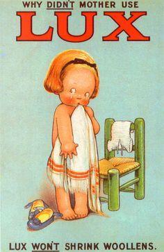 vintage Advertising posters | Lux Soap #homesbyjohnburke #gtaHOMES4u2 @GTAHomes4U