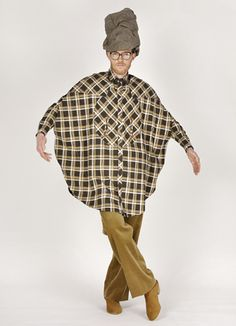 COSMIC WONDER Light Source 6  (2012 f/w)