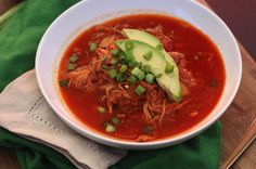 Paleo Chili With Pulled Beef & Pork for a Crowd