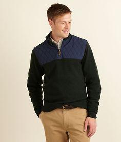 Black Diamond Sweater from Vineyard Vines...