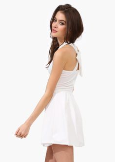 GOODY TWO SHOES DRESS