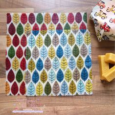 A personal favourite from my Etsy shop https://www.etsy.com/ie/listing/559317249/wrapees-beeswax-food-wraps-reusable-food