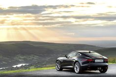 Jaguar F Type Coupe - LGMSports.com
