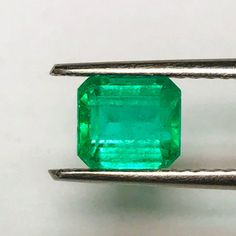 Items similar to Emerald in emerald cut mm, carats, natural emerald calibrate and facet for jewelry making, loose green gemstone, May birthstone on Etsy Natural Emerald, Emerald Cut, Green Gemstones, Natural Gemstones, 35th Wedding Anniversary Gift, Loose Emeralds, Mean Green, Evil Spirits, In Ancient Times