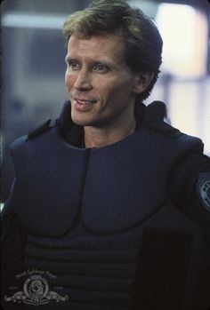 Still of Peter Weller in robocop. Definitely for Expendables Nancy Allen, Sf Movies, Foreign Movies, Pet Sematary, Michael Keaton, Gary Oldman, Stan Lee, Ronny Cox, Science Fiction