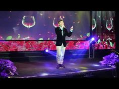 Peter Chan, My Singing, Have A Great Day, Concerts, Events, Songs, Song Books