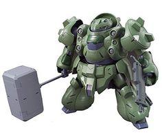 HG Orphans Gundam Gusion 1:114 Scale Model Kit by Bandai